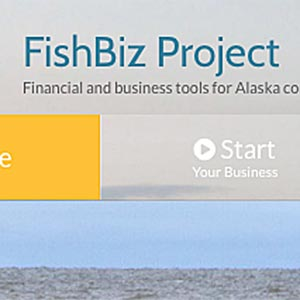 FishBiz website