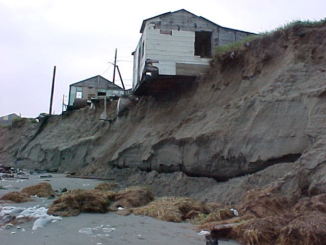 Overview | Flooding and Erosion in Alaska | Encountering ...